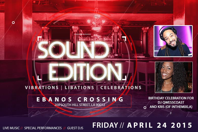 The Sound Edition